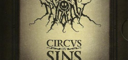 Circvs ov Sins: Enter the Vices